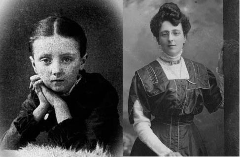 Lucy Maud Montgomery November 30, 1874 – April 24, 1942