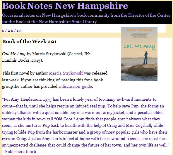 book notes nh web