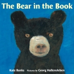 bear in book