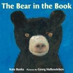 bear in book