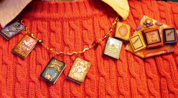 book jewelry - Copy