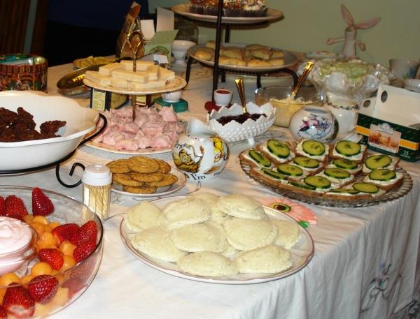 Tea Party table - Copy (2)