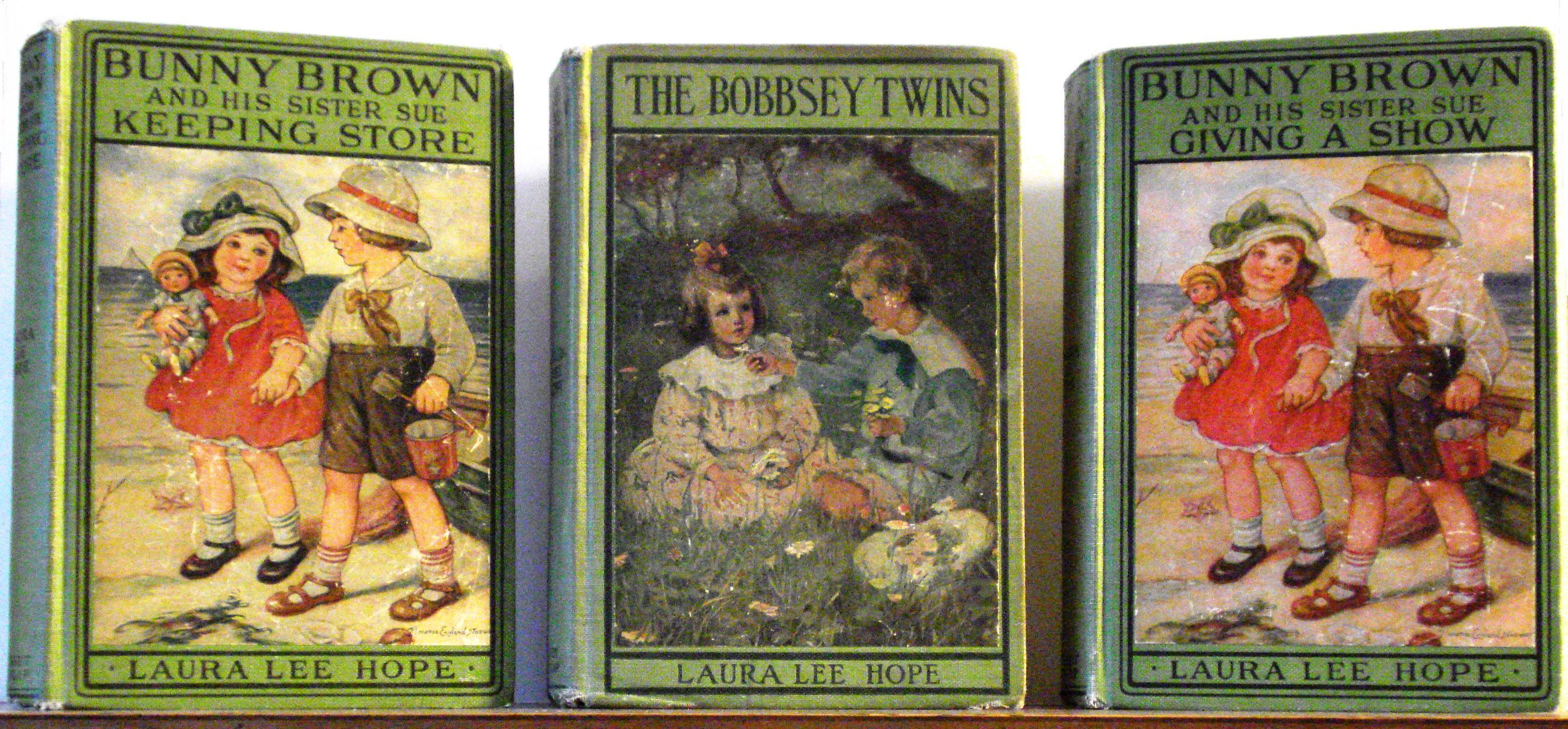 - green-books