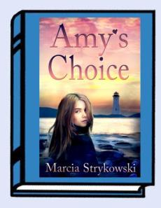 amy choice book