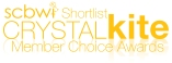 Call Me Amy made the Shortlist!