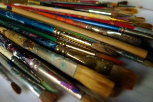 artist-paintbrushes