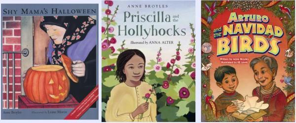 broyles books
