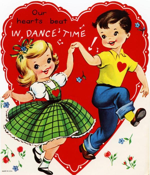 ValentineDanceTime