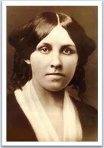 Louisa May Alcott  November 29, 1832--March 6, 1882