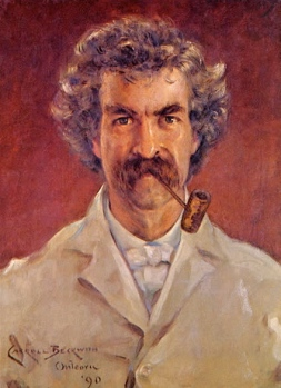 Beckwith_Mark_Twain_Portrait