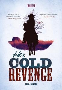 Her Cold Revenge 9781630790073