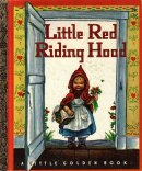 Red Riding Hood Jones Golden Bk 1948