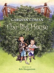 carolyn big