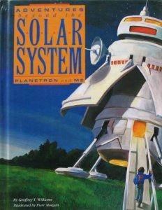 Adventures Beyond the Solar System-Williams-PierrMorgan