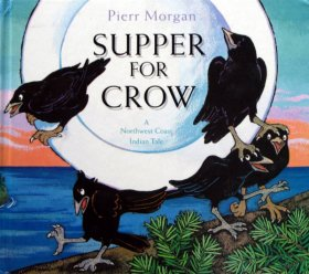 SupperForCrow-PierrMorgan