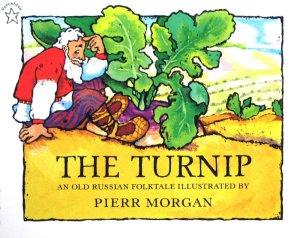 TheTurnip-PierrMorgan