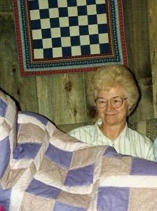 Margaret Thompson Sorenson's Quilts