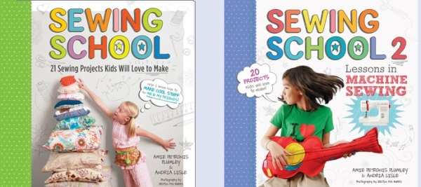 sewing book 3