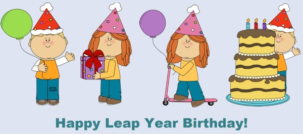 leap year quads