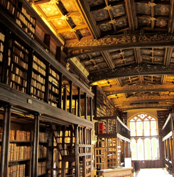 bodleian-library fix