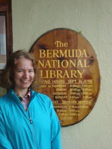library Bermuda