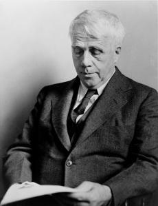1940 Robert Frost