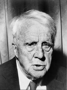 1961 Robert Frost