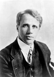 c. 1910 Robert Frost
