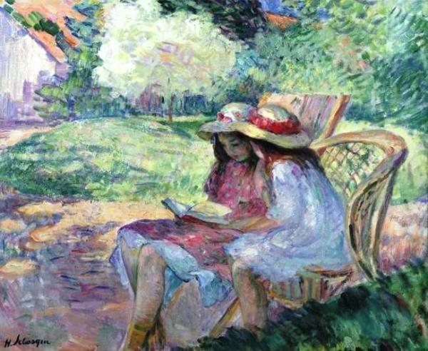 Henri_Lebasque_(1865-1937)2 c 1900