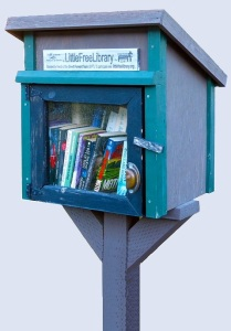little-library-public-domain