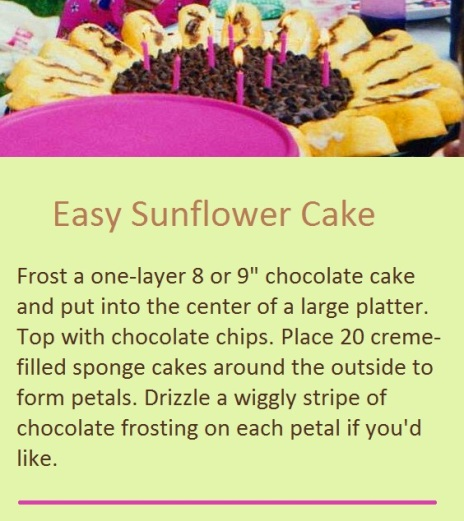 sunflower-cake-recipe