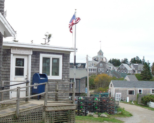monhegan-post-office