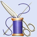 sewing-clipart